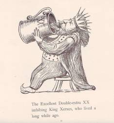 Nonsense botany and nonsense alphabet by Edward Lear