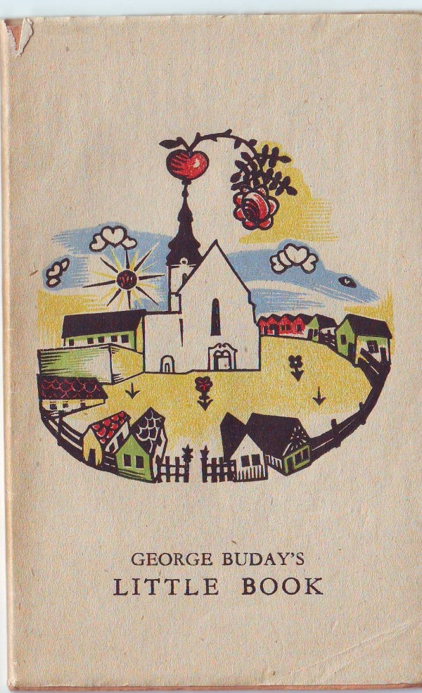 George Buday's Little Book