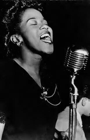 Ella Fitzgerald - ella-fitzgerald