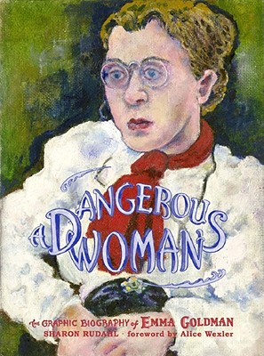 an introduction to the life of emma goldman from kovno She escaped with her life but never was allowed to return to the united statesemma goldman was a devastatingly honest woman, who spared herself as little as she spared anyone else from her account the reader can gain insight into a curious personality type of recurrent interest: a woman who devoted her life to eliminating suffering, yet could .
