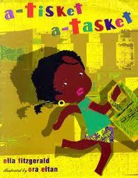 A tisket a tasket by Ora Eitan
