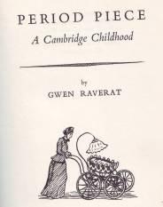Gwen Raverat 7