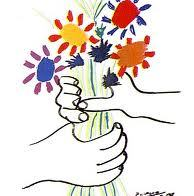 Bouquet by Picasso