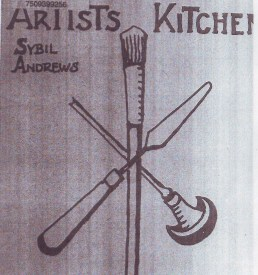 artist's kitchen