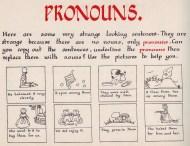 Picture grammar book 4