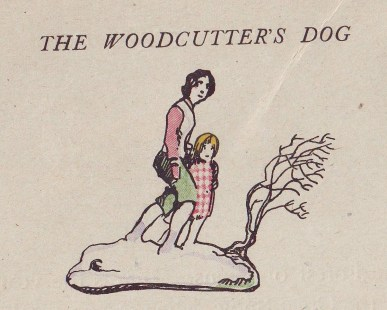 woodcutters dog 2