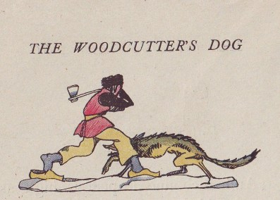 woodcutters dog 3
