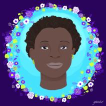 Ilustracao_Claudia_Silva_Ferreira_Homenagem