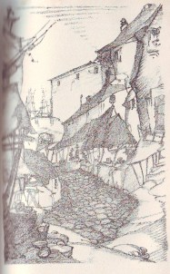 Hans Christian Andersen 3