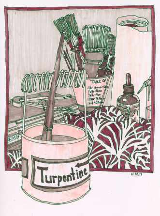 turpentine-still-life-sketch-ink-ciao-copic-markers-chris-carter-artist-111011-web