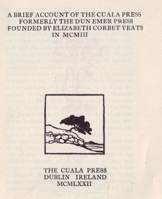 Cuala Press