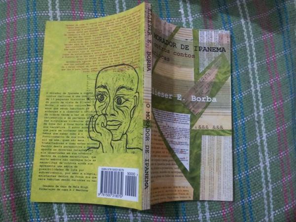 ALISON'S BOOK