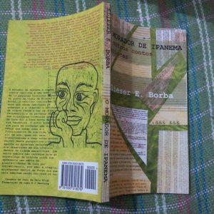 O Morador de Ipanema e outros contos cariocas