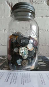 The jar of buttons