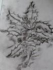 Dry point