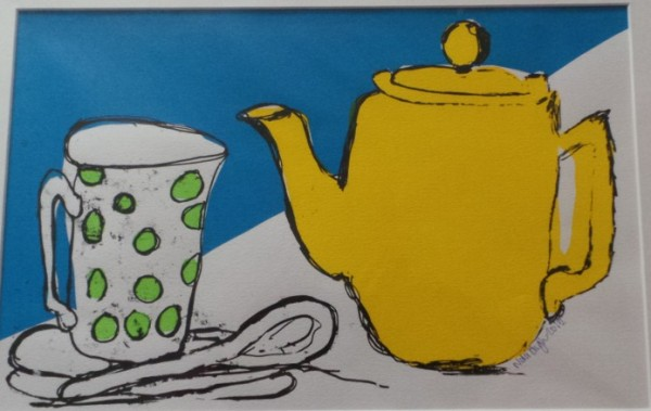 yellowteapot