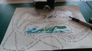 On my mind map!