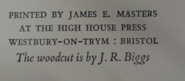 High House Press